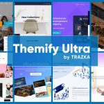 Themify Ultra WordPress theme + all Themify plugins – with free lifetime updates